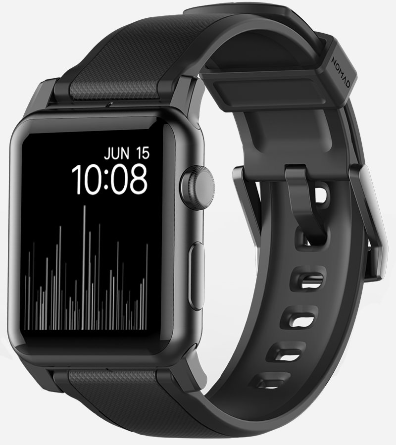 Nomad Apple Watch Band