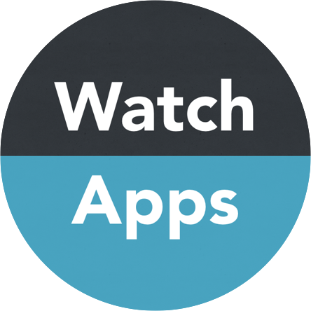 WatchAppList