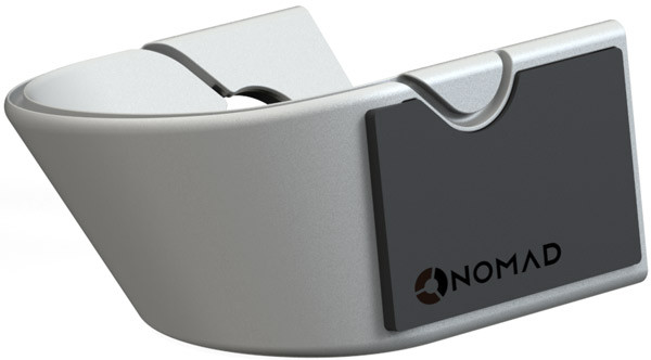 Nomad Apple Watch
