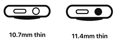 apple watch thickness
