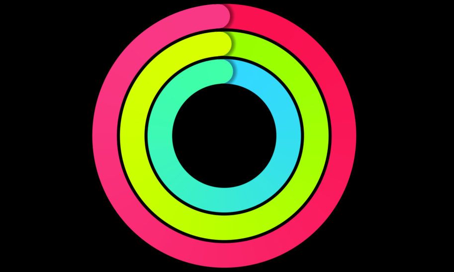 activity-rings