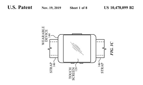 face-id-apple-watch-patent
